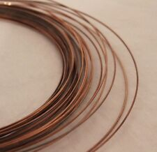 Copper Wire Solder 18ga 10 Foot Package