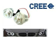 2 AMPOULE LED ANGEL EYES BMW SERIE 5 E60 E61 LCI   01/2007 SANS XENON