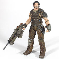 "Bulletstorm GRAYSON HUNT Complete 7"" Action Figure NECA 2011"
