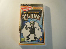 Secret Agent Clank - Sony PSP - Occasion - Sans Notice - PAL