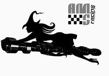 AMS RACING STAGE III WICKEDSTIK CAMSHAFT GM GEN III LS1 LS6 LQ4 LQ9 5.3 5.7 6.0