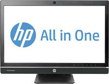 "HP Compaq 8300 Elite 23"" All-in-One PC (Core i5 – 3.2Ghz – 8GB Ram – 128 SSD)"