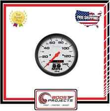 AutoMeter Phantom Series GPS Enabled Speedometer * 5881 *