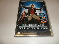 DVD  Bulletproof Monk - Der kugelsichere Mönch