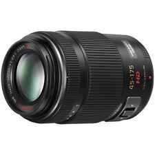 NEW PANASONIC LUMIX G X VARIO 45-175mm F4.0-5.6 ASPH OIS H-PS45175 Lens*Offer