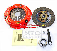 XTD STAGE 2 CLUTCH KIT 2003-2008 MAZDA 6 2.3L