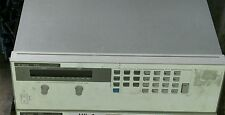Hewlett Packard Agilent 6651A System DC Power Supply 0-8V 0-50A 400W quantity