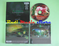 CD THE TANGENT The world that we drive through 2004 INSIDEOUT (Xs3) no lp mc dvd