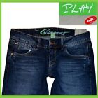 WOW! NEU EDC BY ESPRIT PLAY DENIM JEANS HOSE W25 26 27 28 29 30 31 32 33 34