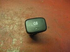 06 05 04 Suzuki verona fog light switch button
