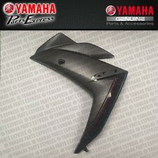 NEW 2016 YAMAHA YZF R3 YZFR3 LH LEFT SIDE MIDDLE COWLING GRAY 1WD-XF83L-10-P4