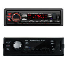 Auto MP3 Lettore Radio Bluetooth Stereo Unità Di Testa MP3/USB/SD/AUX-IN/FM