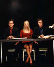 Without A Trace [Cast] (47559) 8x10 Photo