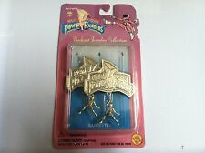 Mighty Morphin Power Rangers 1995 Radiant Jewelry Collection BARRETTES #3