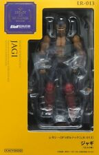 New Kaiyodo Legacy of Revoltech LR-013 Fist of the North Star Jagi Painted