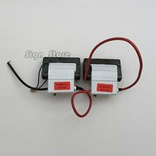 2pc 60w laser power supply PSU High Voltage Flyback HY-T60 CO2 Engraving Cutting
