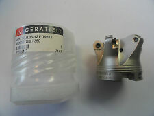 Ceratizit 50MM Shell Mill, 11606483, Spec. A251.50.R.05-12 E-79812