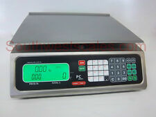 Torrey PC-40, 40 x .01 lb Price Computing Deli Meat Digital Scale All Stainless