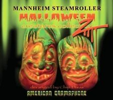 Halloween 2: Creatures Collection, Mannheim Steamroller, Good Box set