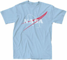 NASA Logo Space Program Mars Exploration T Shirt_Size Large_New with tags