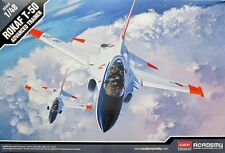 ROKAF T-50 ADVANCED TRAINER ACADEMY 1/48 PLASTIC KIT