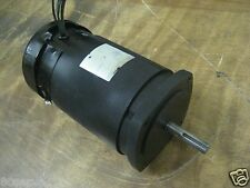 OHIO MOTOR 1HP  DC 180VDC  1800RPM CONTINUOUS DUTY  # 181558X7668A