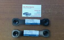 FORD SIERRA RS COSWORTH SAPPHIRE REAR ANTI ROLL BAR LINK SHACKLE KIT