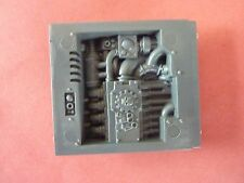 Space Marine LAND RAIDER ENGINE INTERNAL PLATE - Bits 40K