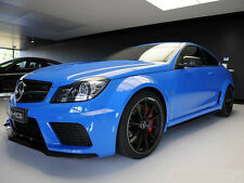 Mercedes Benz  W204 Coupe C63 AMG Black Series  Full Body Kit Exclusive !!!!