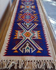 Canvas Stencil Table Runner684B-HIRUN Southwest Southwestern Design Western
