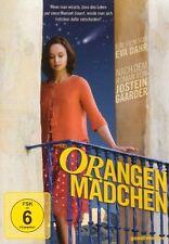 ANNIE DAHR NYGAARD - DAS ORANGENMÄDCHEN  DVD NEU