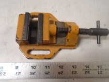 "MACHINIST LATHE TOOL MILL Machinist 2"" Micro Machinist Vise /"