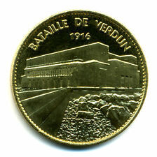 55 FLEURY-DEVANT-DOUAUMONT Bataille de Verdun, 2016, Arthus-Bertrand