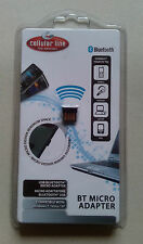 Bluetooth CELLULAR Line Micro Bluetooth Dongle Stick, v2.0 con EDR, 10m