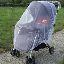 Infants Baby Stroller Pushchair Anti-Insect Mosquito Net Safe Mesh SW