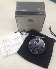 Cortland Retro 1 3/4 WT Fly Fishing Reel Click Drag 3.1oz Brand New in Box