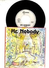 Mr. Nobody   -   100 Kilo