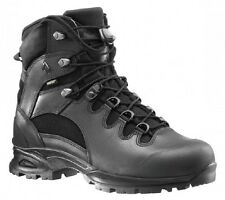 HAIX Scout Goretex Military Outdoor Hunting German armed forces Boots Black Size
