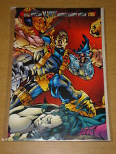 X-FORCE #50 MARVEL COMIC NEAR MINT CONDITION DS JANUARY 1996