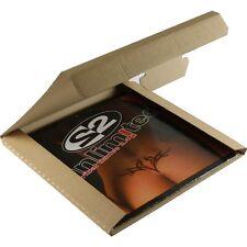 30 SCATOLE x SPEDIRE 1-3 DISCHI LP MIX MAXI SINGLE VINILE collezione lotto stock