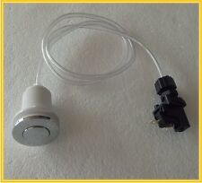 Spa bathtub Pneumatic Air Button Switch Kit air button + hose + pressure switch