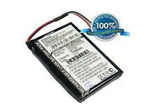 3.7V battery for Navman M1100, Spirit V505 TV, 338937010183, Mio Spirit V735 TV