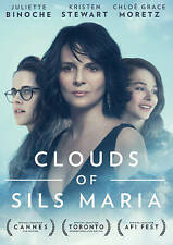 Clouds of Sils Maria (DVD, 2015)