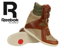Reebok Classic Alicia Keys Wedge Classic Sneakers Casual Boots UK 7,5