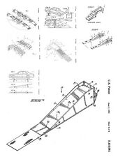 Vehicular Ramp, 270 Patents, 2000 Pages