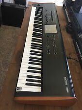 Korg KRONOS 2 88 key keyboard Music Workstation in original box + sustain pedal