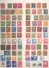 Briefmarken Schweden - Sverige