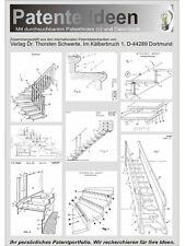 Holztreppe im Eigenbau! Know-How auf über 1100 Seiten.