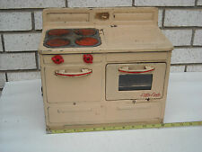 Vintage Empire #226 Stove, Works