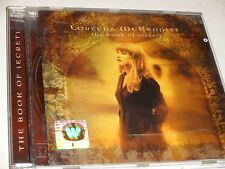 CD Loreena McKennitt: Book of Secrets (1997 Quinlan Road Germany) World Music